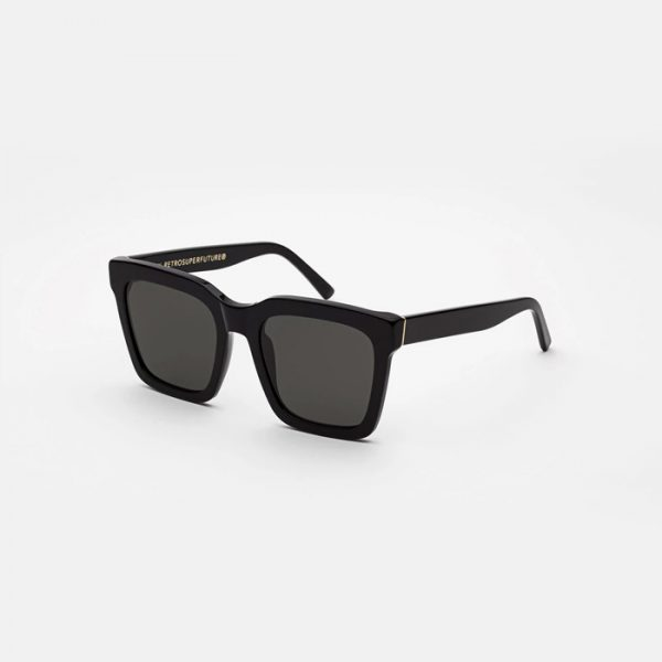 Superretrofuture Aalto Black