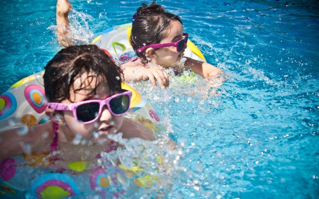 Blog niños gafas