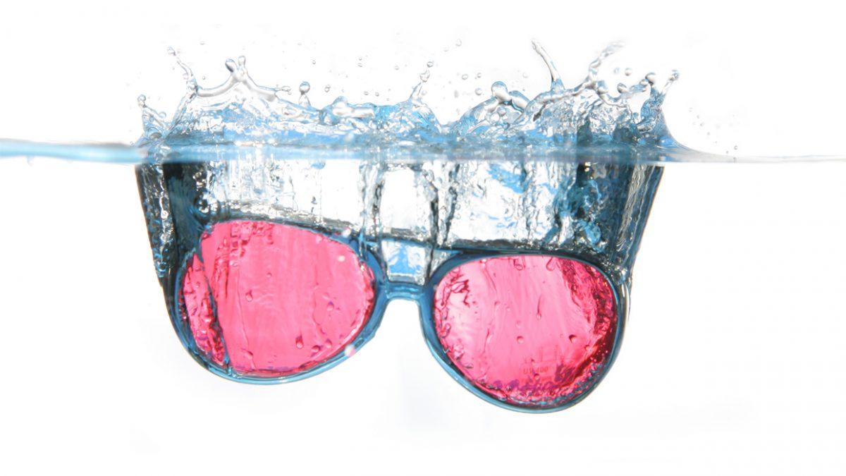 Blog limpiar gafas