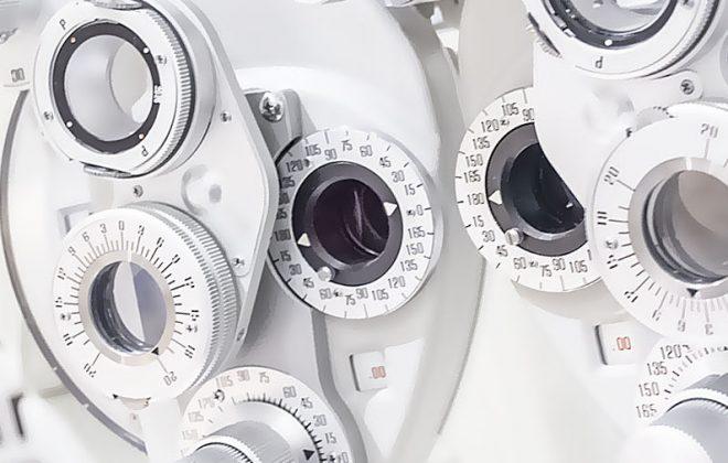 Revisión ocular