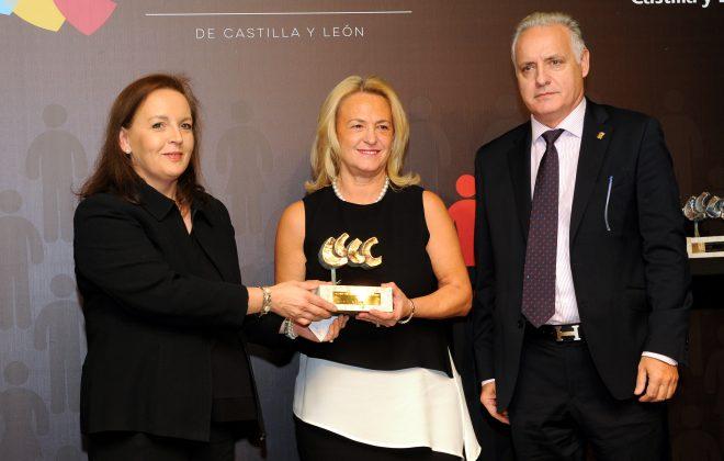 Premios de Comercio Tradicional CyL 2018