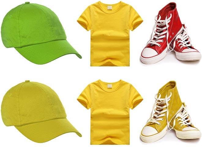 El daltonismo y los colores