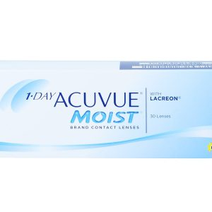 1-Day Acuvue Moist 30 ud