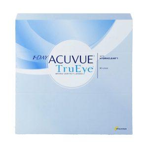 1-Day Acuvue TruEye 90 ud