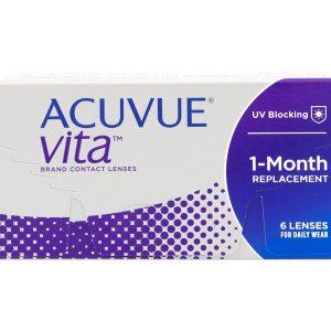 Acuvue Vita 6 ud