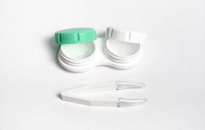 Consejos para el uso de lentillas frente al coronavirus
