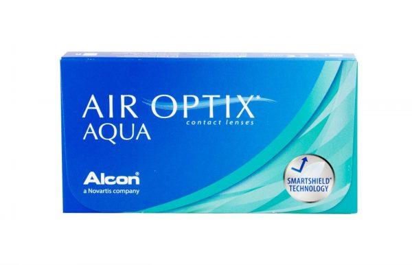 Air Optix Aqua 3 ud