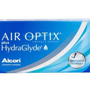 Air Optix HydraGlyde 3 ud