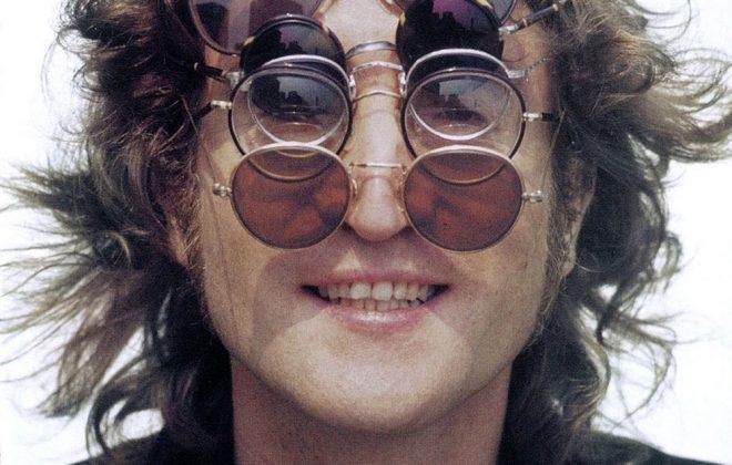 La forma de las gafas y su nombre