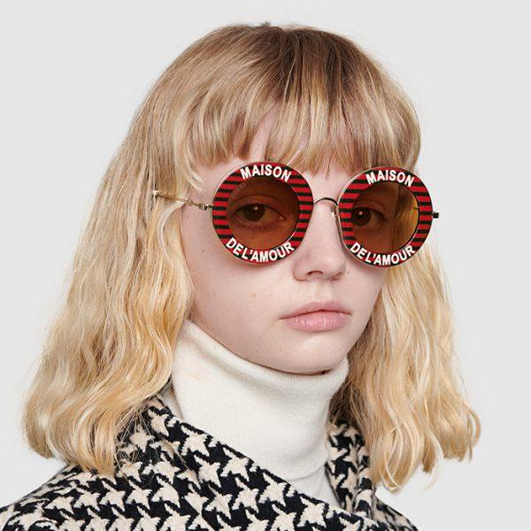 Gucci en Óptica Europa